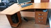 Срочно продаю офисные столы