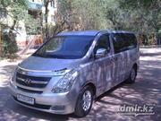 10 местный микроавтобус в Алматы развозка персонала сотрудников рабочи