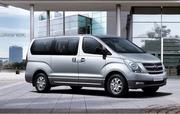 10 местный микроавтобус в Алматы развозка персонала в Алматы