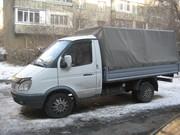 Алматы - Газель