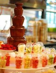 Продам Шоколадный фонтан  для домашних и производственных целей.