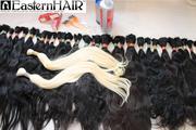 Натуральные Человеческие Узбекские Волосы