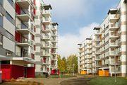 Квартиры в Латвии