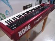 Клавиши Korg Karma