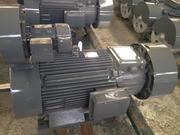Электродвигатели для башенных кранов Китайского производства