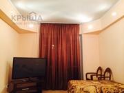1 комнатная квартира посуточно в Алматы Фурманова Гоголя