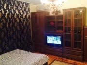 1-комнатная квартира посуточно,  Фурманова 152 — Шевченко
