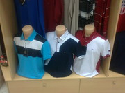 Качественная мужская одежда европейских брендов
