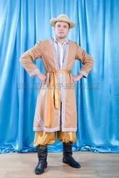 Национальные Белорусские костюмы для взрослых и детей на прокат в Алма