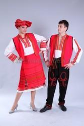 Яркие Болгарские национальные костюмы в Алматы на прокат