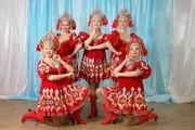 Широкий ассортимент Русских национальных костюмов на прокат в Алматы