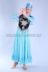 Широкий ассортимент Уйгурских национальных костюмов на прокат в Алматы