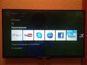 Продам смарт телевизор Sony