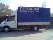 Грузоперевозки в Алматы от ИП Елекеев