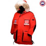 BISON. Легендарная куртка,  пуховик Snow Mantra Parka Canada Goose.