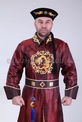Монгольские национальные костюмы на прокат в Алматы