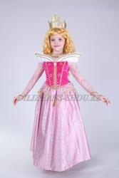 Прокат карнавальных костюмов Диснеевских Принцесс для маленьких модниц в Алматы