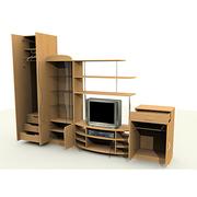 Мебель любой степени сложности