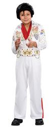 Прокат карнавального костюма Элвиса Пресли для мальчиков в Алматы