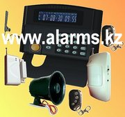 На Оружейный сейф GSM сигнализация с сертификатом