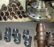 Детали трубопровода ( отводы, переходы, тройники, заглушки).