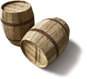 Куплю деревянную бочку на 100 литров