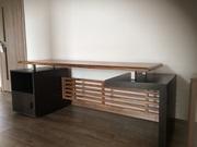 Письменный стол,  удобный письменный стол,