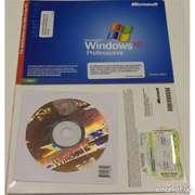 Windows XP Professional OEM
