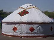 Казахская юрта,  аренда,  прокат,  продажа!