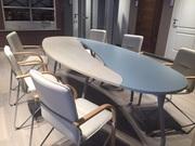 Стол для конференций,  б/у.