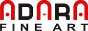 Adara Fine Art - Багетная мастерская и широкоформатная печать