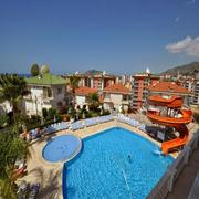 Продам квартиру в Турции,  Алания