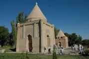 Паломнические туры в Туркестан