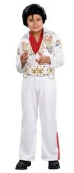 Карнавальный костюм Элвиса Пресли на продажу для детей в Алматы