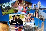 Обучение,  языковые курсы за рубежом
