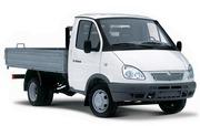 Аренда грузовых автомобилей Газель Без водителя