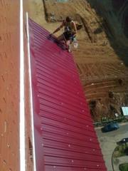 Профессиональный ремонт балконной крыши алматы, в Алматы!