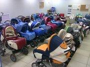 Детские коляски(ограниченное количество)