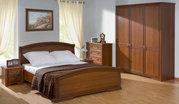 Двуспальная кровать из Комплекта