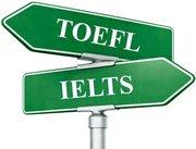 IELTS & TOEFL  В Алматы с носителем