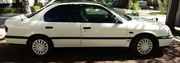 Продам автомобиль Nissan Primera 1993г.в