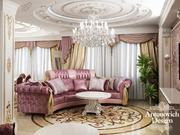 Дизайн дома Алматы