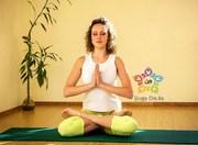 Йога для всех!