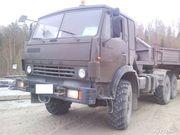 Продам или меняю Камаз ДВ-740