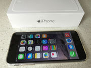 iPhone 6 Plus,  Apple,  Space Gray,  64GB
