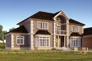 Проектирование зданий, домов, коттеджей