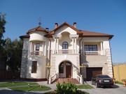 Проектирование эксклюзивных домов,  коттеджей