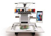 Продам промышленную вышивальную машину Brother PR-1000e б/у