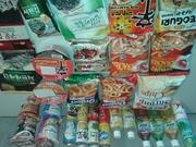Продукты питания Корея