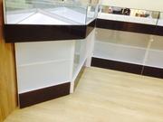 Продаются новые витрины для ювелирных изделий